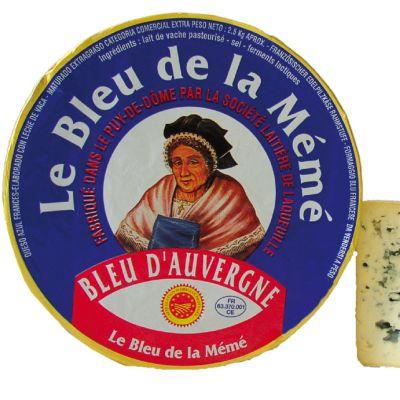 Bleu De Laqueuille
