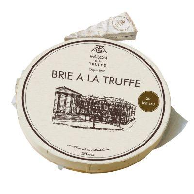 La Maison Truffle Brie