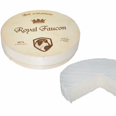 Royal Facon Brie 1kg