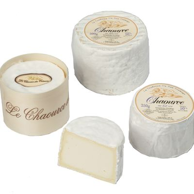 La Tradition Chaource Cremier 200g