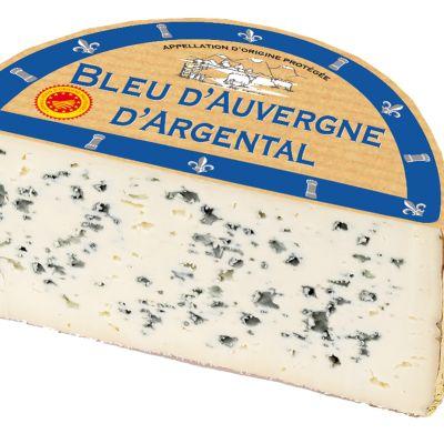 D'Argental Bleu Auvergne AOC