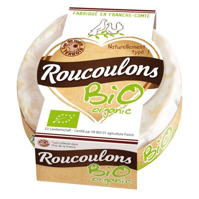 Roucoulons Bio 125g