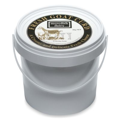 Meredith Salted Curd Goat 1kg