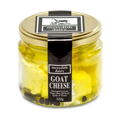 Meredith Feta in Herb & Olive Oil 320g