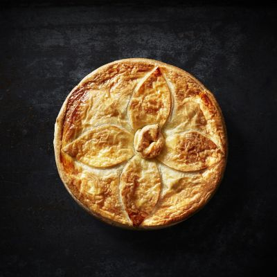 Boscastle Aussie Beef Family Pie (WA & QLD)