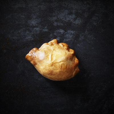 Boscastle Roast Vegetable Gourmet Pastie 225g (WA & QLD)