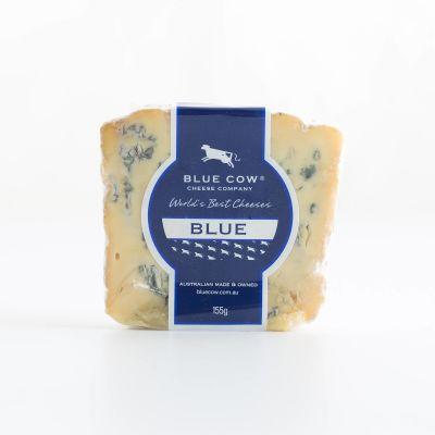 Blue Cow Blue 155g