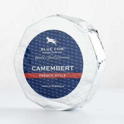 Blue Cow French Style Camembert 1kg (WA & QLD)