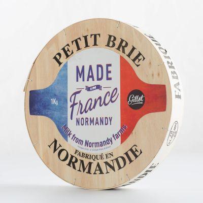 Gillot 1kg Brie