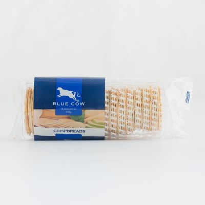 Blue Cow Crispbreads 100g