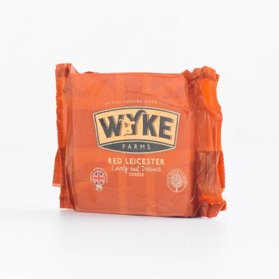 Wyke Red Leicester 200g