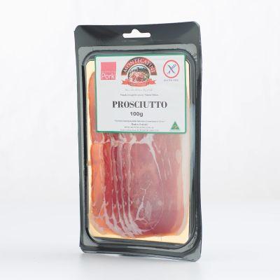 Montecatini Prosciutto 100g