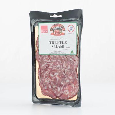 Montecatini Truffle Salami 100g