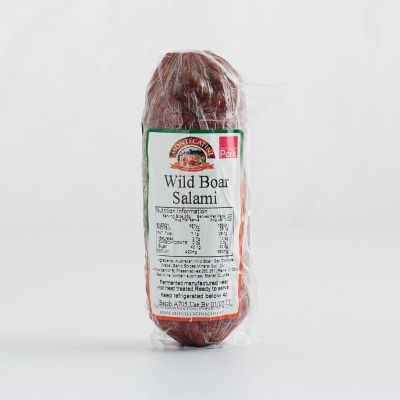 Montecatini Wild Boar Salami 350g RW