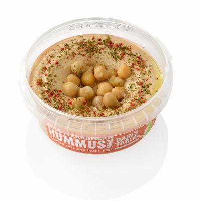 Daris Table Hummus Mediterranean Dip 200g