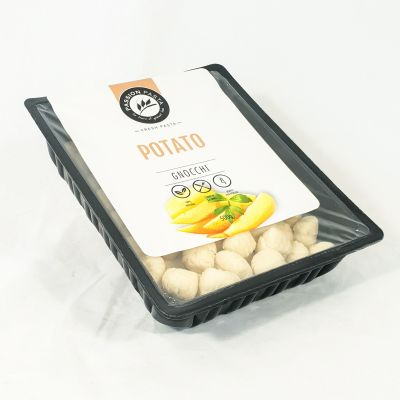 Passion Pasta Gnocchi Plain 500g