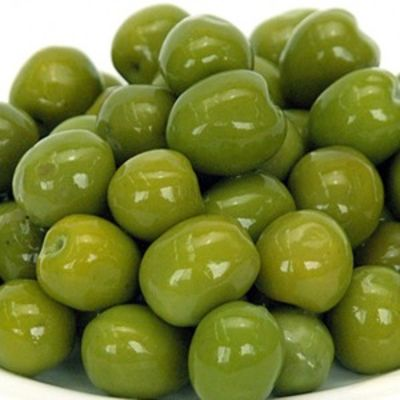 Blue Cow Mammoth Olives 5kg