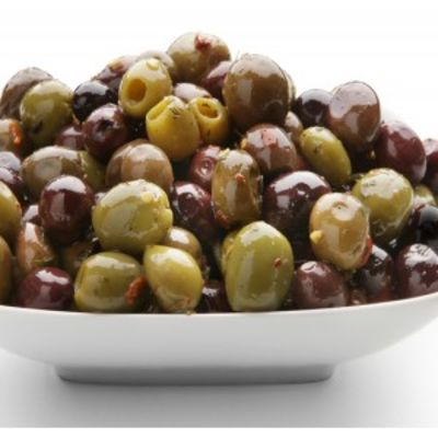 Blue Cow Mixed Olives 3.8kg (WA & QLD)
