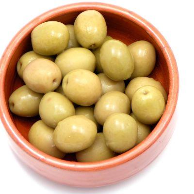 The Good Grove Manzanillo Olives 7kg