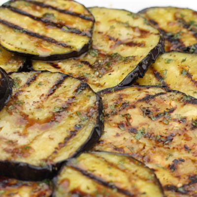 Blue Cow Grilled Eggplant 2.5kg