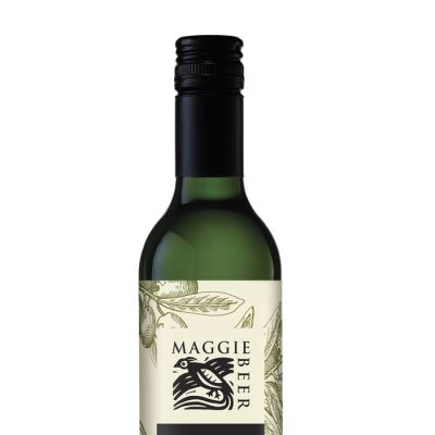 Maggie Beer Oil Extra Virgin Olive 375ml