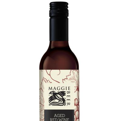 Maggie Beer Red Wine Vinegar 375ml (WA & QLD)