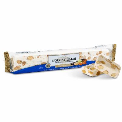 Nougat Limar Vanilla Almond 300g (WA)
