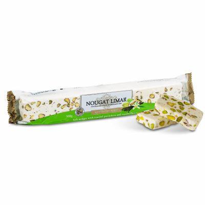 Nougat Limar Vanilla Pistachio 300g (WA)