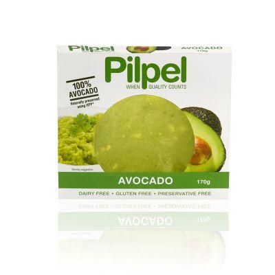 Pilpel Avocado Dip 170g
