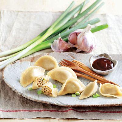 DimSum&Co 8x175g Dumpling Peking Duck