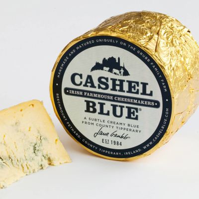 Cashel Blue (WA & QLD)