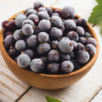 Westerway Berry Farm Frozen Blackcurrants 340g