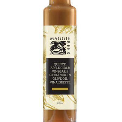 Maggie Beer Quince, Apple Cider Vinegar & Extra Virgin Olive Oil Vinaigrette 250ml