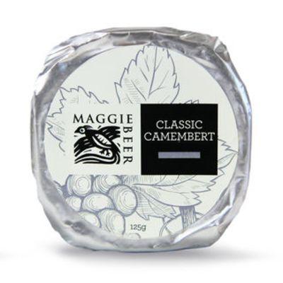 Maggie Beer Classic Camembert 125g