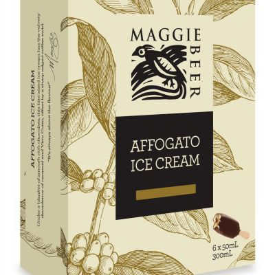 Maggie Beer Icecream Sticks Affogato 300ml