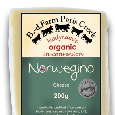 B-d Farm Norwegino 200g