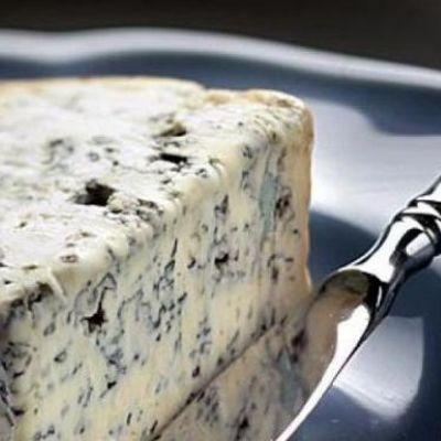 Blue Cow Sacré Bleu 120g