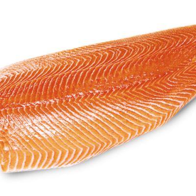 Norwegian Premium Smoked Salmon 1kg