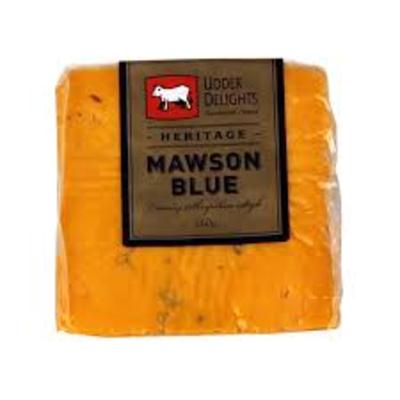 Udder Delights Mawson Blue 160g (WA)