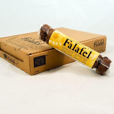 Larder Fresh Falafel 250g (WA)