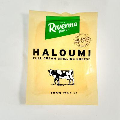 Riverina Dairy Haloumi 180g