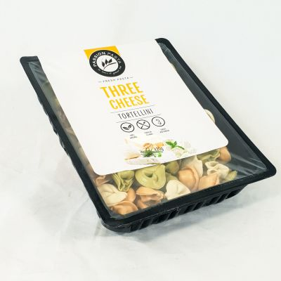 Passion Pasta Tortellini Three Cheese 420g (WA)