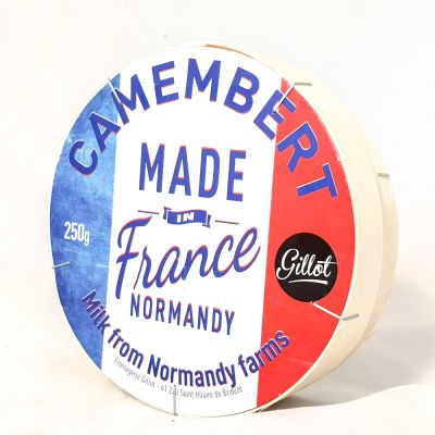 Gillot Camembert 250g (WA & QLD)