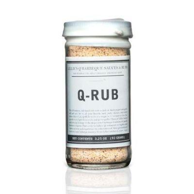 Liile's Q Q-Rub 92g