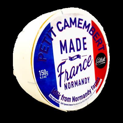 Gillot Petit Camembert 150g