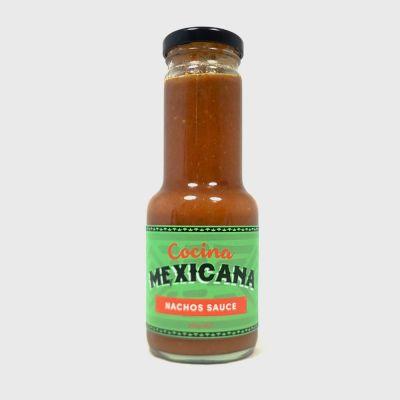 Cocina Mexicana Nachos Sauce 260g