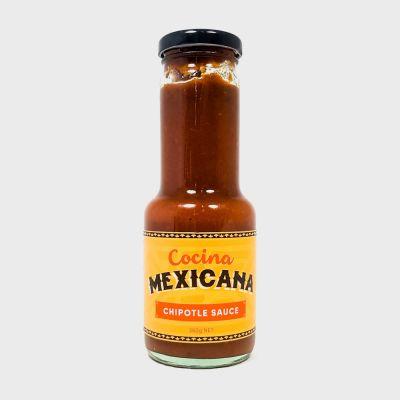 Cocina Mexicana Chipotle Sauce 260g