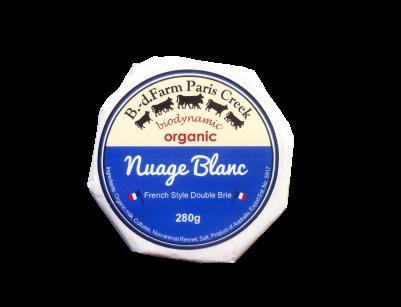 B-d Farm Nuage Blanc 280g