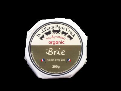 B-d Farm Brie 200g