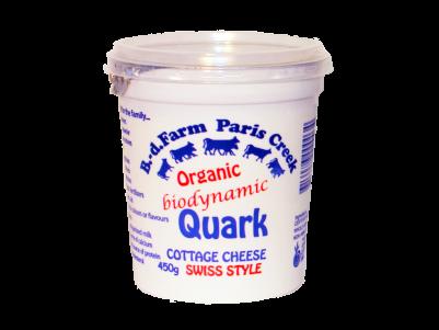 B-d Farm Quark Swiss 450g